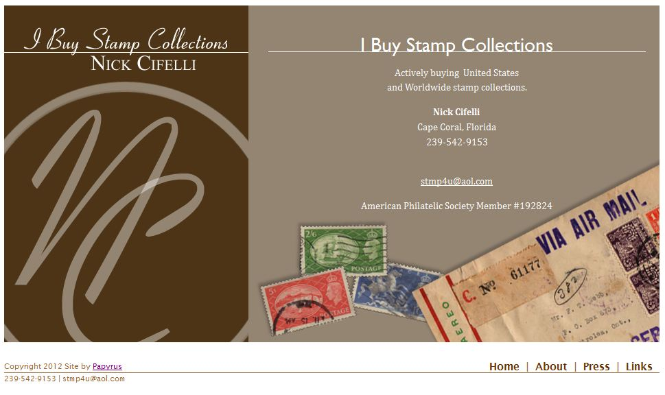ibuystampcollections