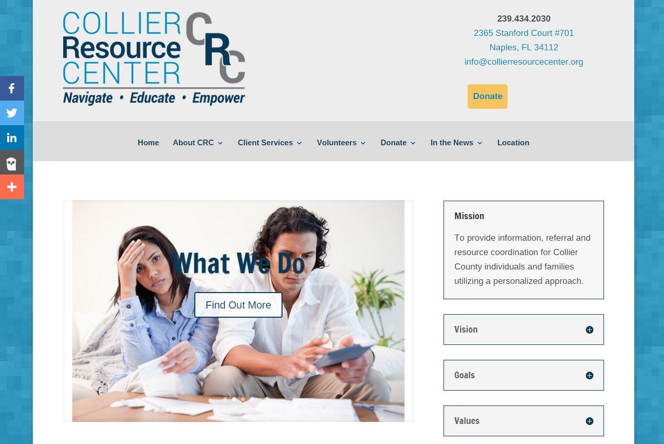 Collier Resource Center