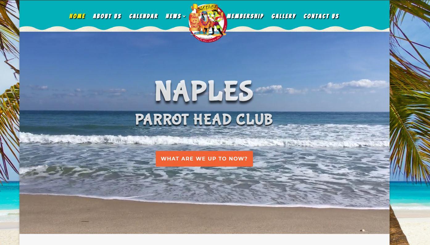 Naples Parrothead Club