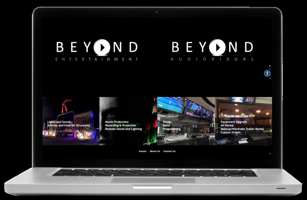 Beyond AudioVisual