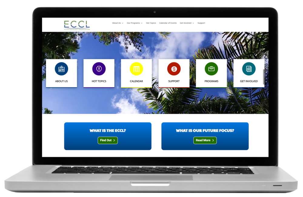 The ECCL EsteroToday.com