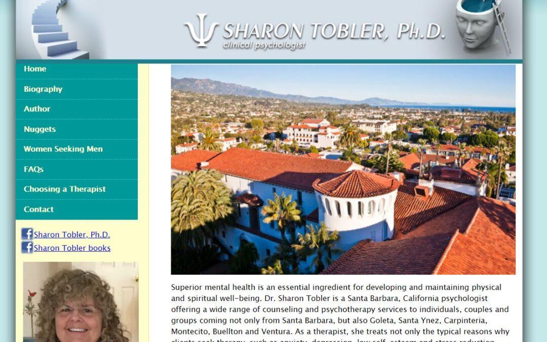 Sharon Tobler, PhD